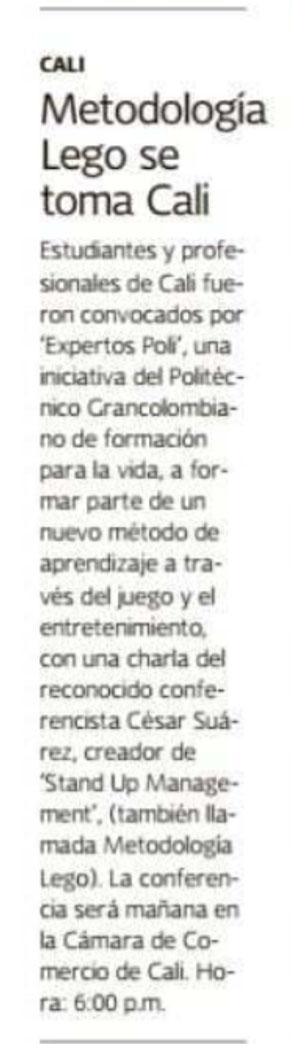 El País 31 de mayo