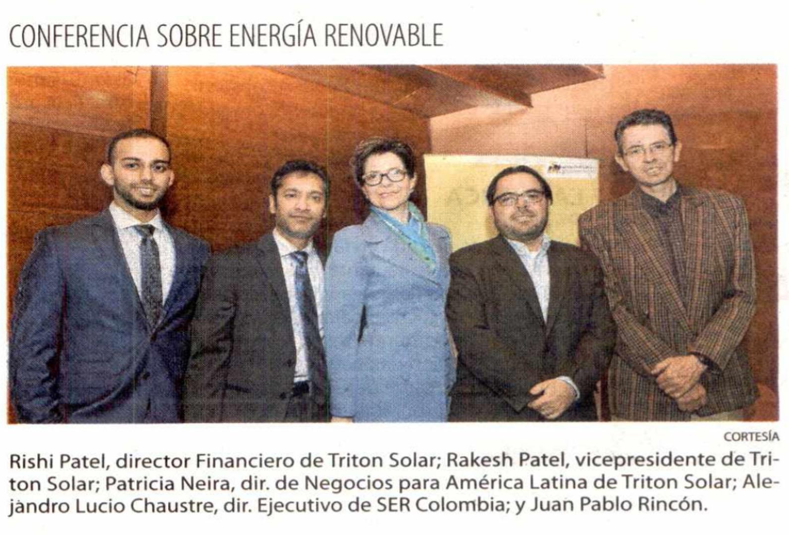 La Republica 24 de mayo