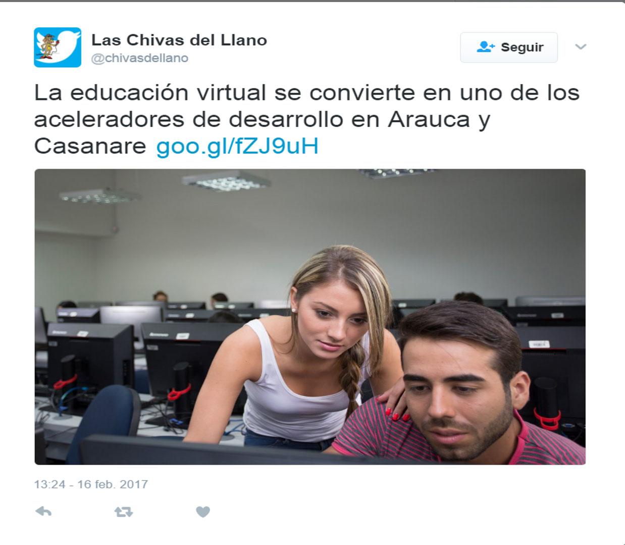 Las Chivas del llano twitter