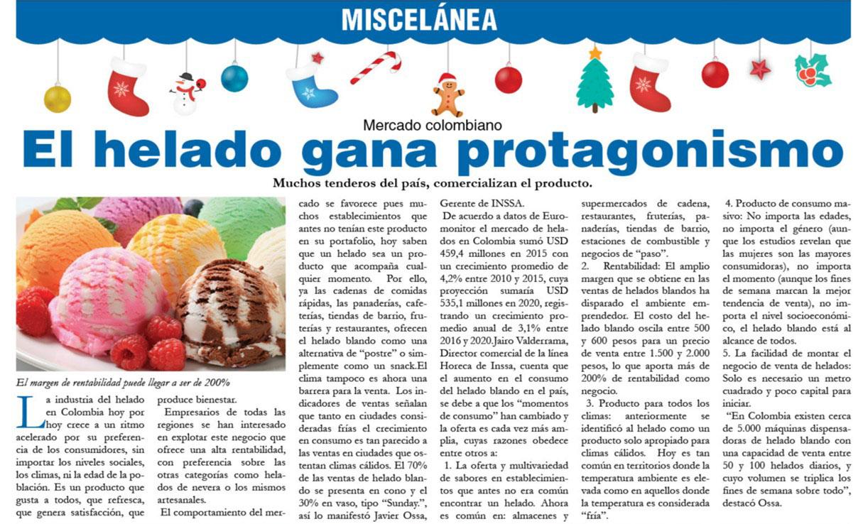 Amigo tendero edición diciembre