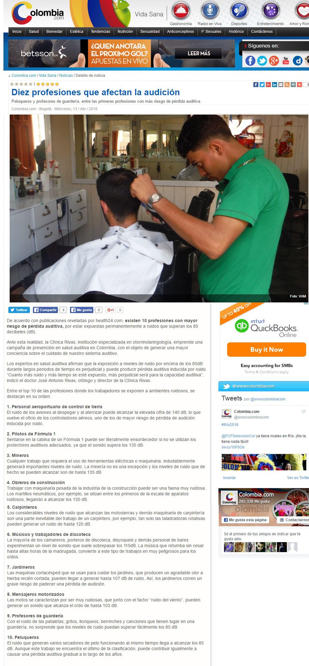 Colombia.com 13 de Abril de 2016 [web]