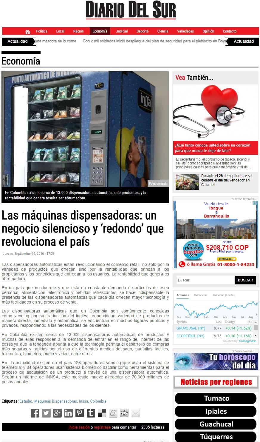 Copia de Diario del Sur