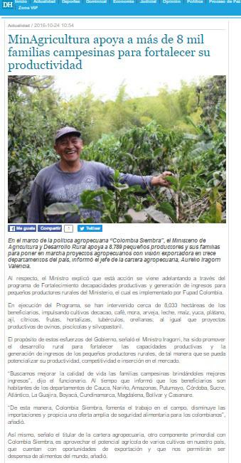 Diario El Huila