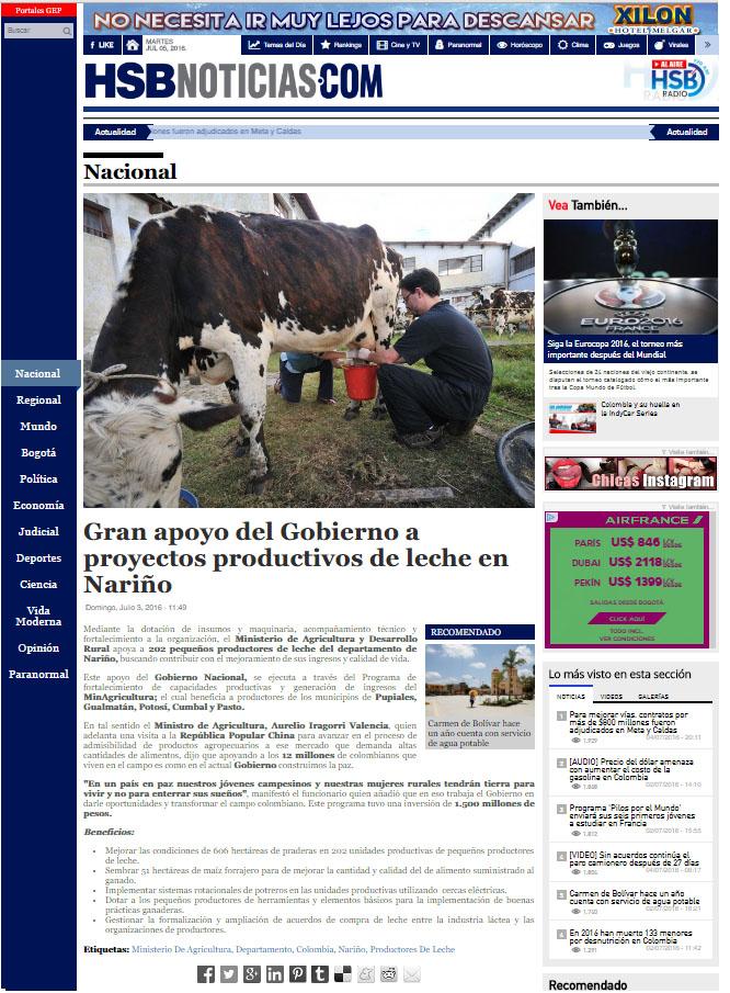 HSBNOTICIAS.COM-JULIO 3 DE 2016-2016-NARIÑO