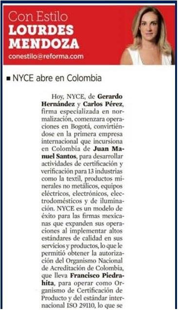 Reforma.com 12 de Mayo