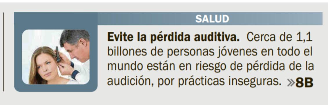Vanguardia Liberal 13 de marzo Portada
