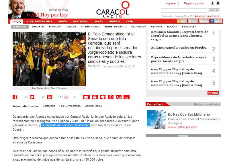caracol.com.co